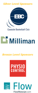 Silver and Bronze Level Sponsor Logos