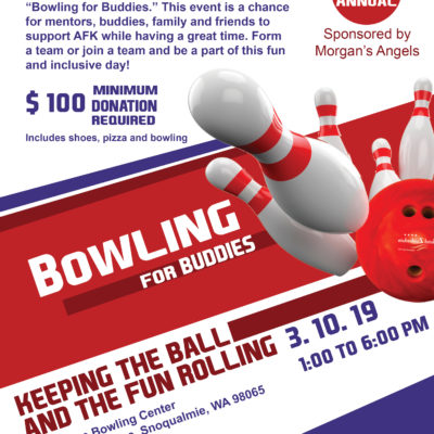 bowling for buddies