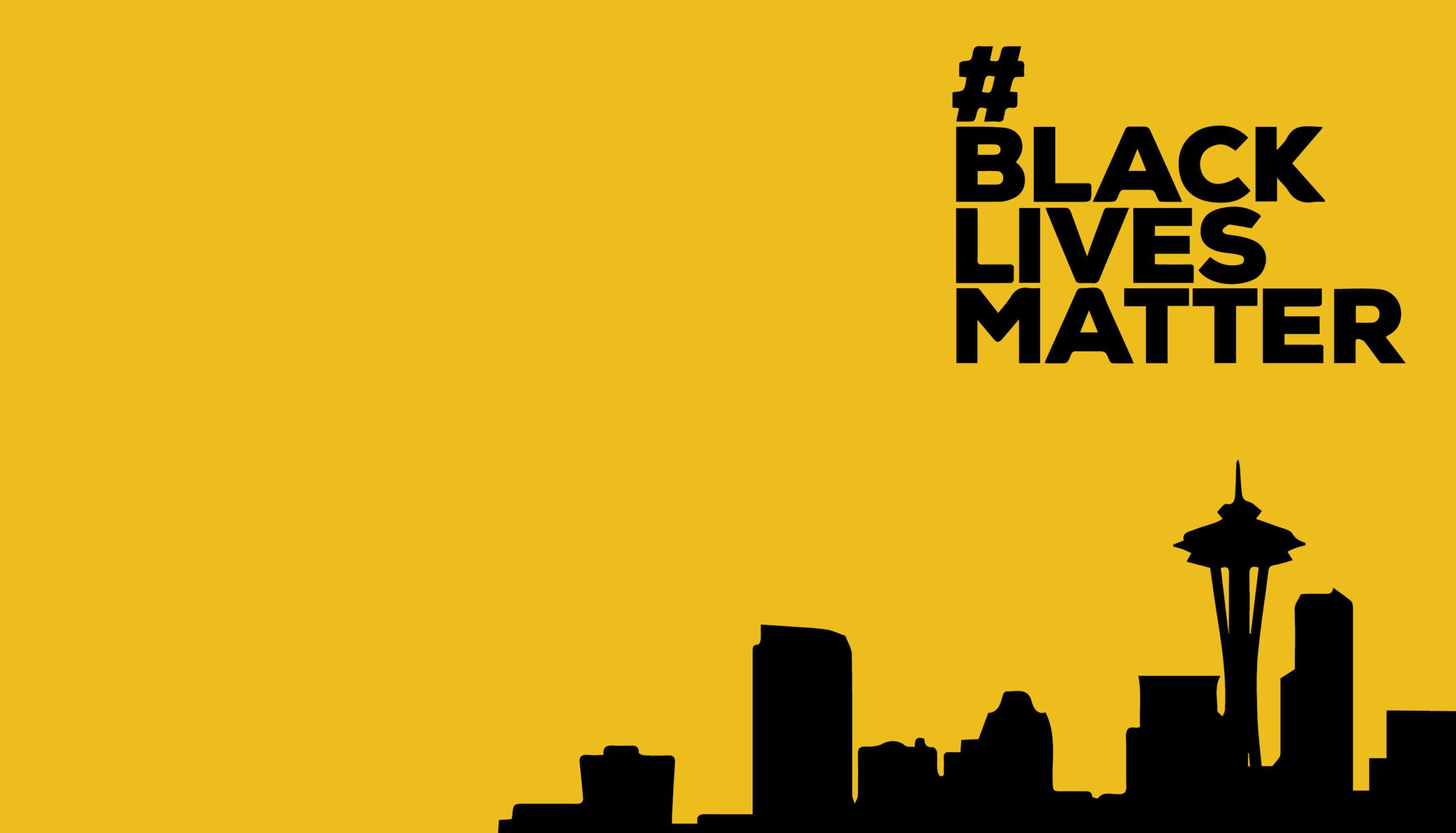Black Lives Matter AFK