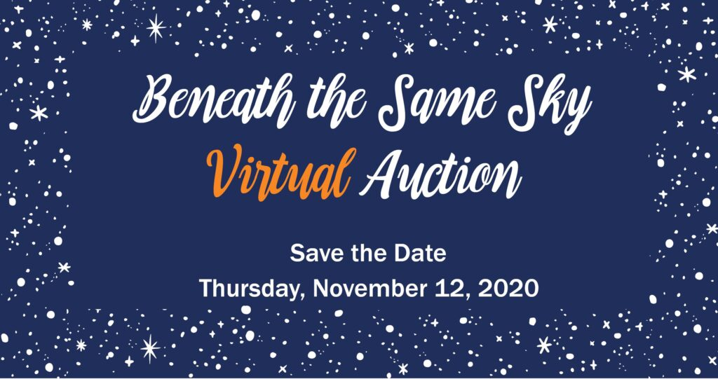 Website Carousel Save the Date